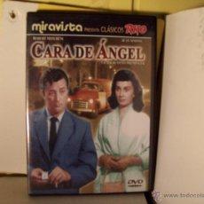 Cine: CARA DE ANGEL - ROBERT MITCHUM - DVD. Lote 46717103