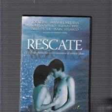 Cine: RESCATE. Lote 46732263