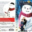 Cine: JACK FROST, PAPA ES UN MUÑECO DE NIEVE DVD - LARGOMETRAJE NAVIDEÑO DESCATALOGADO ¡REBAJADO 25%!. Lote 78933897
