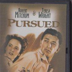 Cine: PURSUED - DVD SISTEMA NTSC (ZONA 1). Lote 46916567