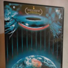 Cine: LIFEFORCE FUERZA VITAL PELICULA DVD COMO NUEVO. Lote 46936029