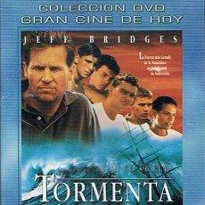 Cine: DVD TORMENTA BLANCA JEFF BRIDGES . Lote 46980417