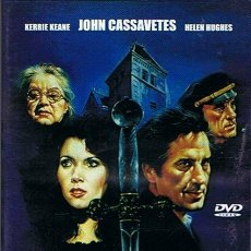 Cine: DVD INCUBUS JOHN CASSAVETES. Lote 46981118