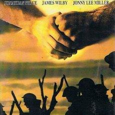 Cine: DVD REGENERATION JONNY LEE MILLER . Lote 47052204