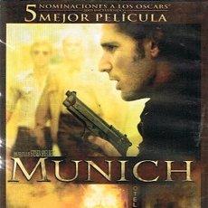 Cine: DVD MUNICH DANIEL CRAIG . Lote 47087503