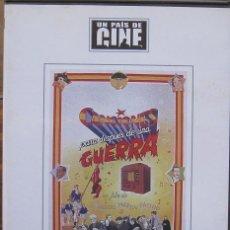 Cine: CINE DVD-CANCIONES PARA DESPUÉS DE UNA GUERRA (BASILIO MARTÍN PATINO) 1971. Lote 47276339