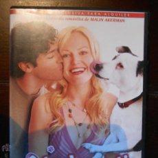 Cine: DVD ATADO A TI - EDICION DE ALQUILER (6G). Lote 47388576