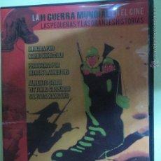 Cine: LA II GUERRA MUNDIAL EN EL CINE,LA GRAN GUERRA,Nº 61.. Lote 47473157