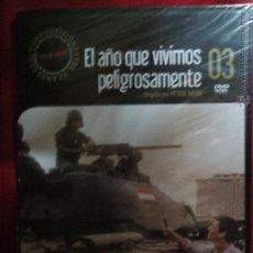 Cine: EL AÑO QUE VIVIMOS PELIGROSAMENTE,PRECINTADA.. Lote 47550419
