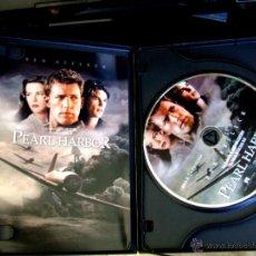Cine: PEARL HARBOR - (BEN AFFLECK) - DVD AÑO 2001. Lote 47649255