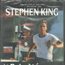 Cinéma: DVD - LA REBELIÓN DE LAS MAQUINAS - PRECINTADA. Lote 47788978