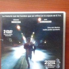 Cine: EL LOBO. EDUARDO NORIEGA.. Lote 47821492