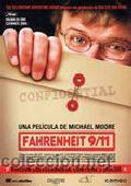 FARENHEIT 9/11. MICHAEL MOORE (Cine - Películas - DVD)