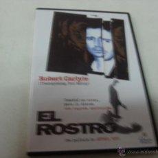 Cine - EL ROSTRO-ANTONIA BIRD-DVD-ROBERT CARLYLE-CAJA DELGADA-N. - 48196070