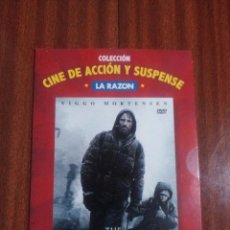 Cine: THE ROAD (DVD). Lote 48372306