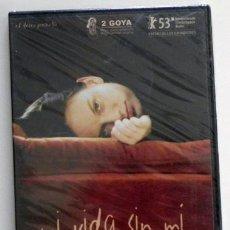 Cine: MI VIDA SIN MÍ - DVD PRECINTADO - PELÍCULA DRAMA ISABEL COIXET 2 GOYAS - SARAH POLLEY M. DE MEDEIROS. Lote 48482892