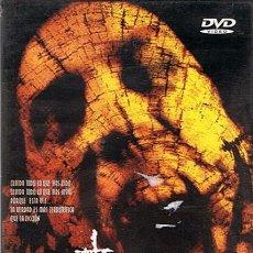 Cine: DVD EL LIBRO DE LAS SOMBRAS BW2 JOE BERLINGER . Lote 48644376