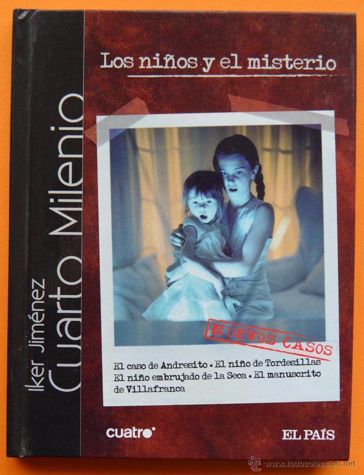 los niños y el misterio - iker jimenez - cuarto - Comprar Películas ...
