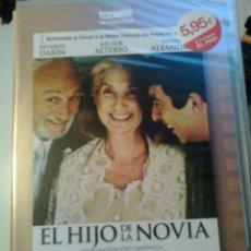 Cine: EL HIJO DE LA NOVIA. Lote 48726868