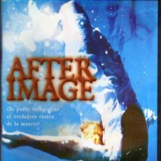 Cine: DVD - AFTER IMAGE . Lote 48748353