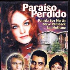 Cine: PELICULA DVD ··PARAISO PERDIDO. Lote 48755020