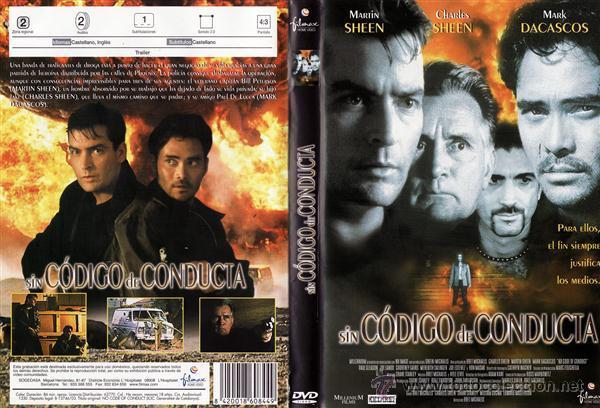 Conducta Movie