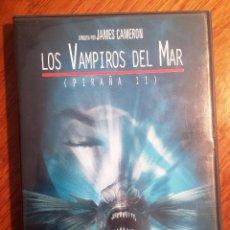 Cine: PIRAÑA 2 - LOS VAMPIROS DEL MAR (JAMES CAMERON) AÑO 1980. Lote 48899803