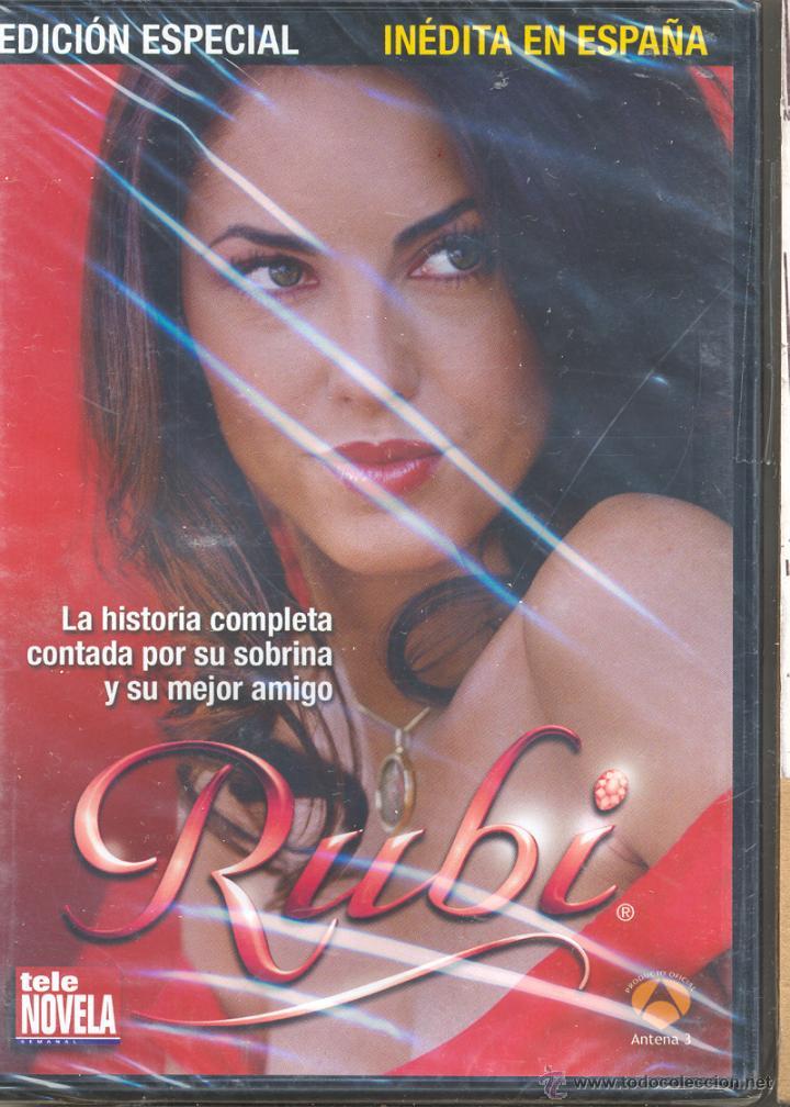 Telenovela : rubi  (edic  espec ) y precintada - Vendido en