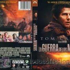Cine: GUERRA DE LOS MUNDOS. Lote 48984355