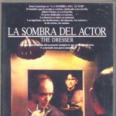 Cinéma: LA SOMBRA DEL ACTOR DVD (THE DRESSER) UNA ACTUACIÓN BRILLANTE, DIGNA DE OSCAR. DESCATALOG..(LEER). Lote 191320772