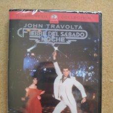 Cine: FIEBRE DEL SÁBADO NOCHE (DVD). Lote 49259711