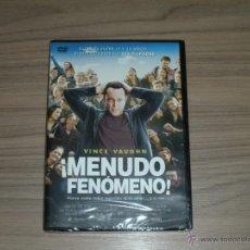 Cine: MENUDO FENOMENO DVD VINCE VAUGHN NUEVA PRECINTADA. Lote 130477967