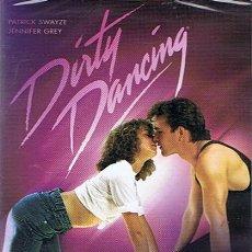 Cine: DVD DIRTY DANCING PATRICK SWAYZE (PRECINTADO). Lote 49444816