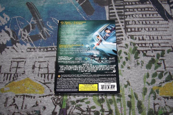 Cine: Harry Potter Y La Cámara Secreta - David Yates - Daniel Radcliffe - Emma Watson - 2 DVD SET - Foto 2 - 49525336