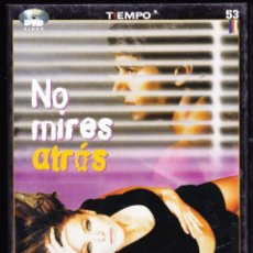 Cinema - DVD··· NO MIRES ATRÁS ·· - 49525646
