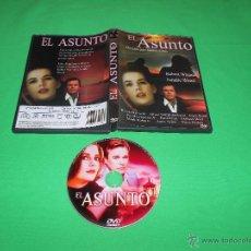 Cine: EL ASUNTO - DVD - GILBERT CATES - ROBERT WAGNER - NATALIE WOOD. Lote 49587088