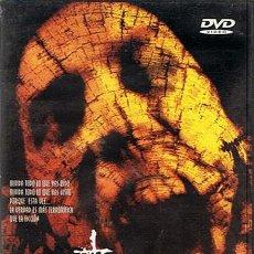 Cine: DVD EL LIBRO DE LAS SOMBRAS BW2 JOE BERLINGER . Lote 49588422