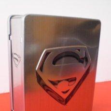 Cine: COLECCION DVD SUPERMAN.. Lote 170227324