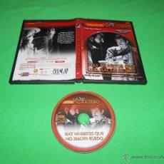 Cine: HAY MUERTOS QUE NO HACEN RUIDO - DVD - CINE MEXICANO - MARCELO CHAVEZ - GERMAN VALDEZ (TIN-TAN). Lote 49619439