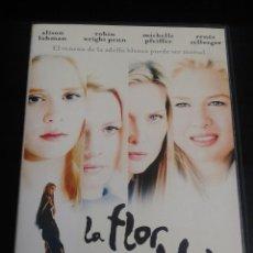 Cine: LA FLOR DEL MAL ** ALISON LOHMAN, ROBIN WRIGHT PENN, MICHELLE PFEIFFER, RENEE ZELLWEGER.**. Lote 49779821