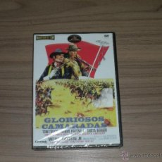 Cine: GLORIOSOS CAMARADAS DVD NUEVA PRECINTADA. Lote 112105042