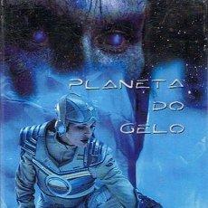 Cine: DVD PLANETA DO GELO (PRECINTADO). Lote 49906931