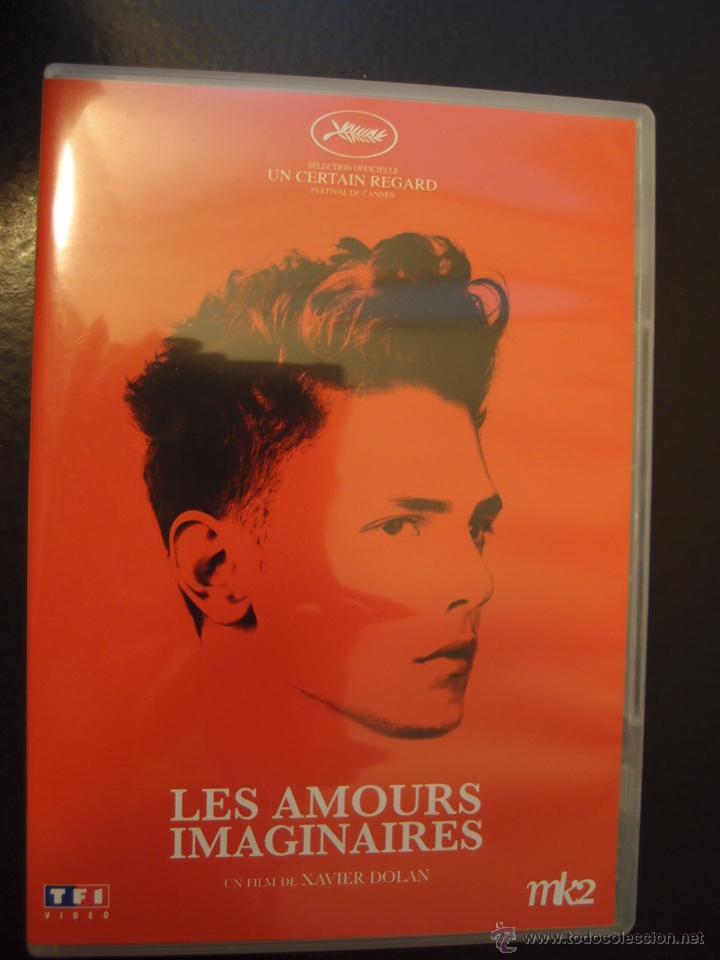 sous titres français les amours imaginaires