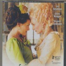 Cine: ADIOS A LA REINA DVD:PROMETIÓ FIDELIDAD A LA REINA Y ÉSTA LE PIDIÓ UNA ULTIMA PRUEBA QUE NO ESPERABA. Lote 50285771