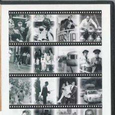 Cine: LOS AÑOS DEL NO-DO 1939-1976. Lote 50343897