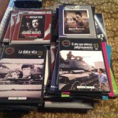 Cine: PELICULAS DVD 52 TITULOS EN DISTINTOS FORMATOS.. Lote 50756277
