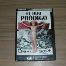 Cine: EL HIJO PRODIGO DVD LANA TURNER NUEVA PRECINTADA. Lote 170928220
