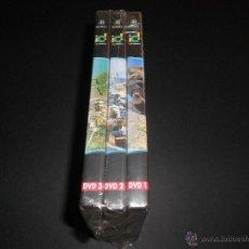 Cine: UN PASEO POR LAS NUBES - CANARIAS - 3 DVD - PRECINTADO - TV CANARIA - EDICIONES NOBEL - RARISIMA. Lote 50981813