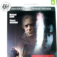 Cine: EL CUARTO PROTOCOLO. Lote 51056736