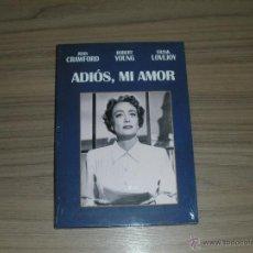 Cine: ADIOS MI AMOR DVD JOAN CRAWFORD ROBERT YOUNG NUEVA PRECINTADA. Lote 186243086